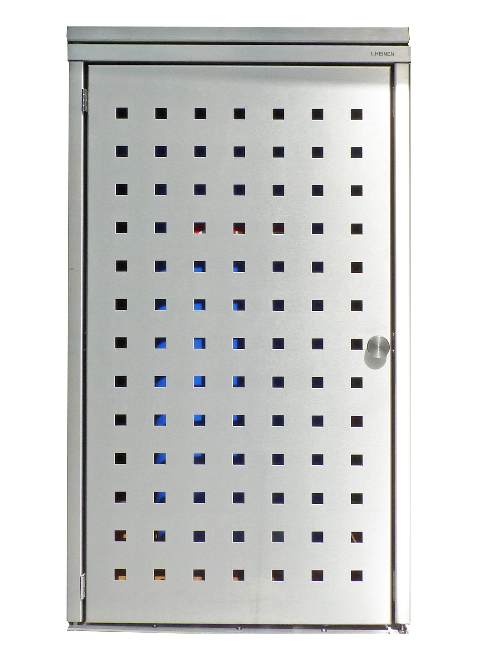 MÜLLTONNEN-BOX 120 LITER LINKS